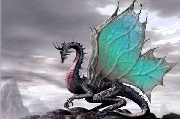 Гороскоп на 2018 год для Огненных Драконов