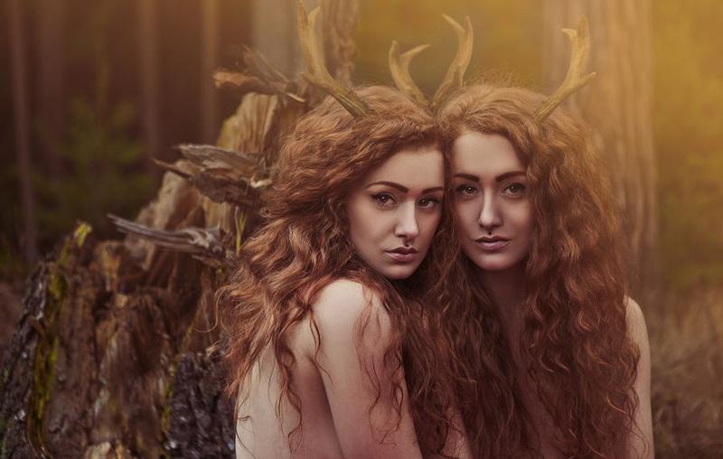гороскоп женщины близнеца на июль