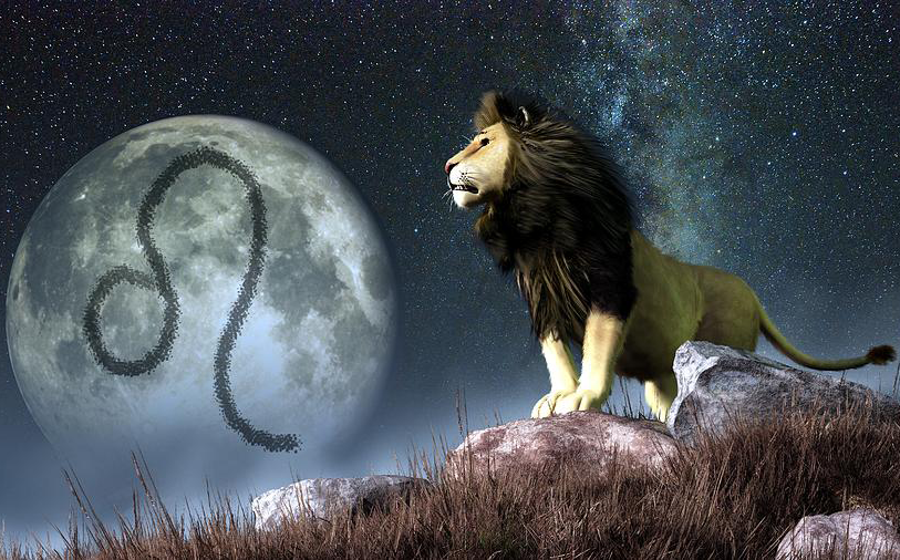 Как завоевать мужчину – Льва